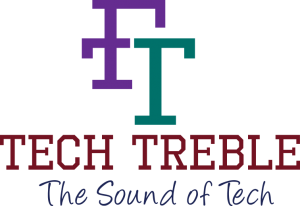 Tech Treble logo - The sound of Tech