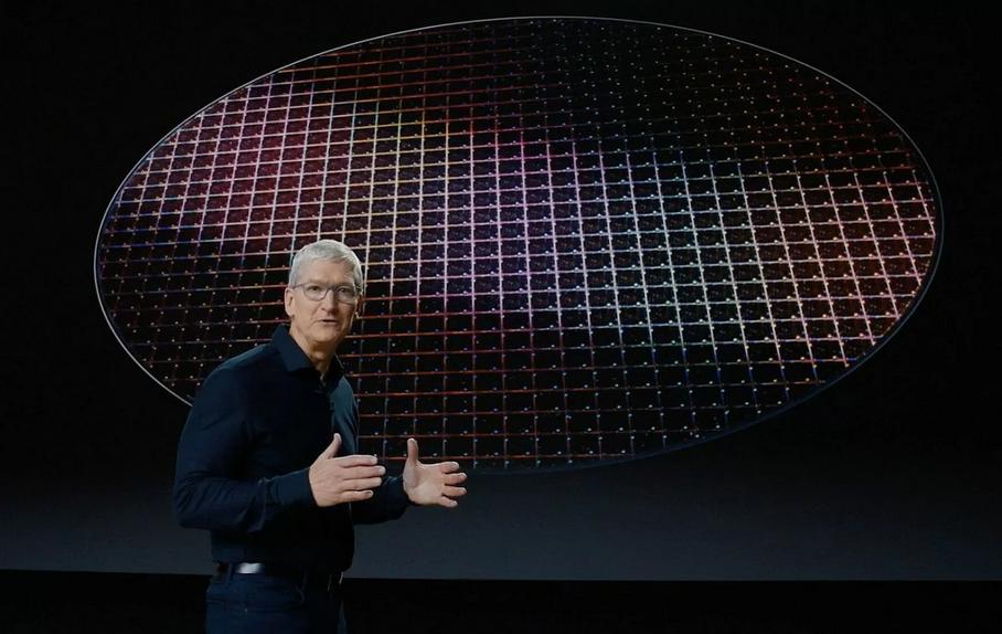 ARM based macbook