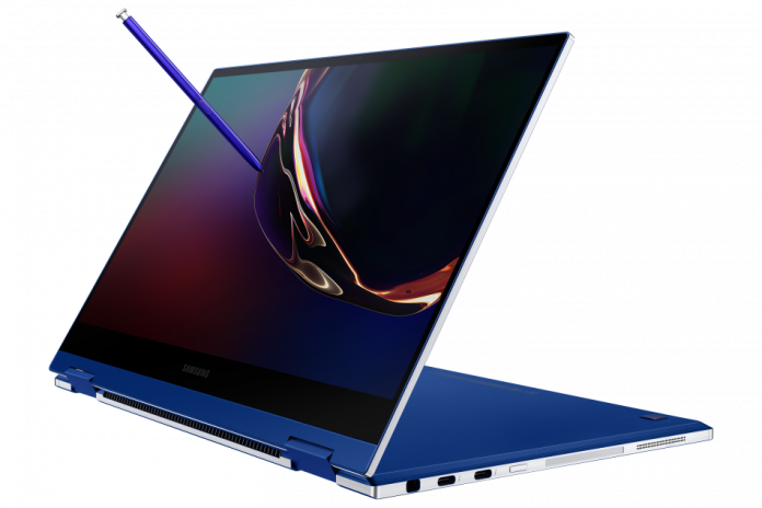 Samsung launches ultrabook in UK
