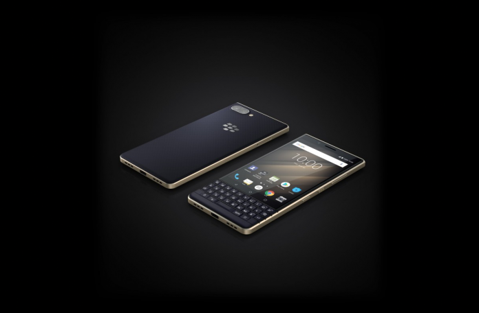 BlackBerry android phone 2021